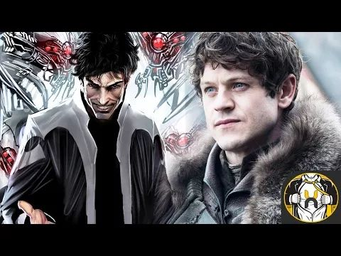 Marvel's Inhumans casts Iwan Rheon (GoT's Ramsay Bolton) as Maximus the Mad