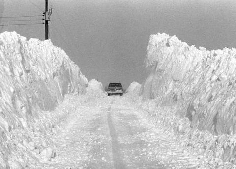 Blizzard of 1978 Indiana | Memories Of 1978 Blizzard | Stacey Page Online