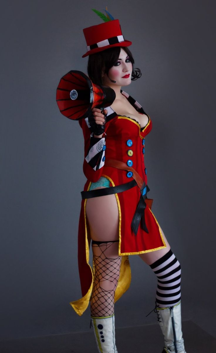 Mad Moxxi Rule 34 Cheap 151 best borderlands cosplay images on pinterest | borderlands