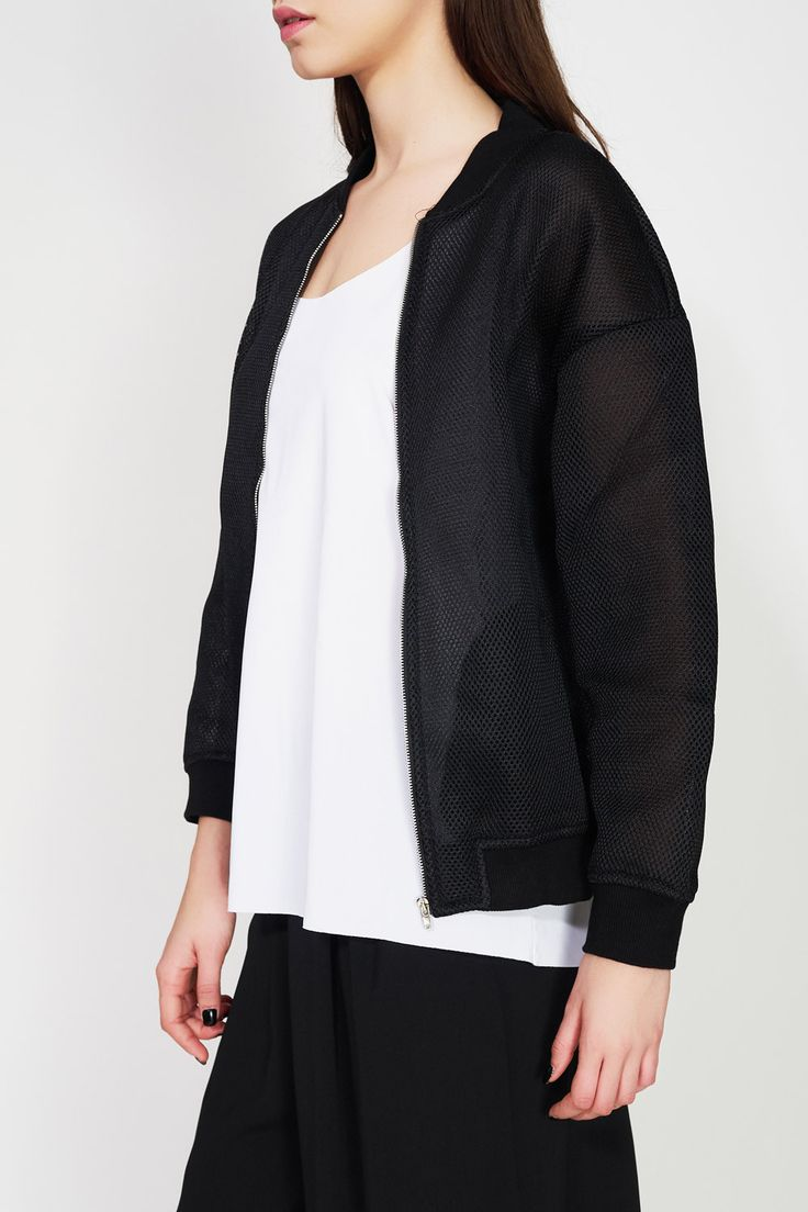 SIXTH JUNE - PERFORE BOMBER STYLE #sixthjune #bomber #jacket #perfore #fashion #paris #love