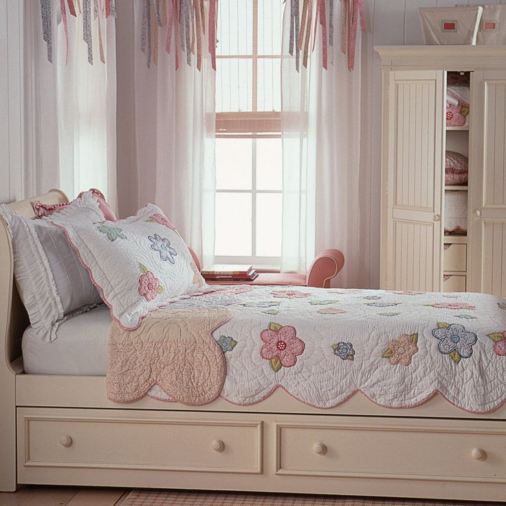 From Ethanallen.com · Fit For A Princess