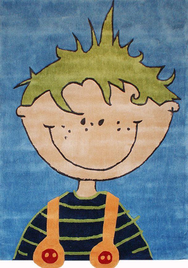 Happy Rugs w Limango - dywan do pokoju dziecięcego Urwis