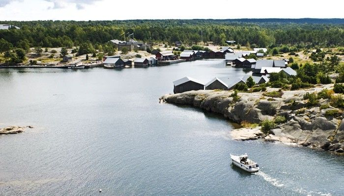 Åland - An enchanting island in the Baltic Sea