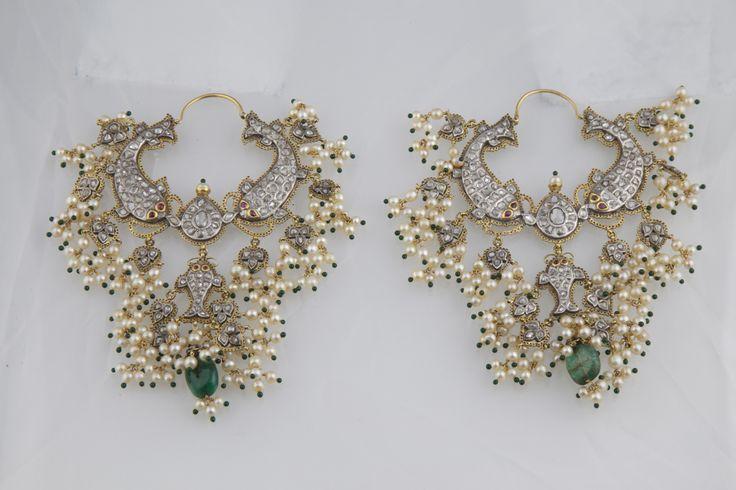 Spring Summer'15 Collection by Sabyasachi. Meet the designer at the Vogue Wedding Show, register here: http://weddingshow.vogue.in/
