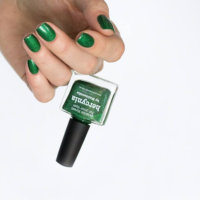 Picture Polish - Hercynia