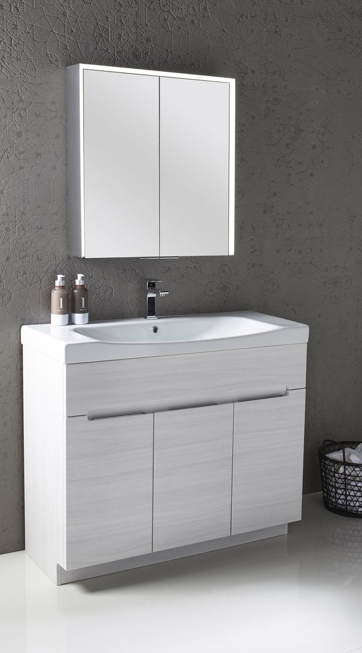 modular bathroom furniture rotating cabinet vibe. Modular Bathroom Furniture Rotating Cabinet Vibe. Roper Rhodes Diverge Elm Unit With Vibe