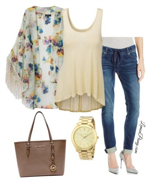Spring Casual Fashion Trends 2015 and Summer Accessories!