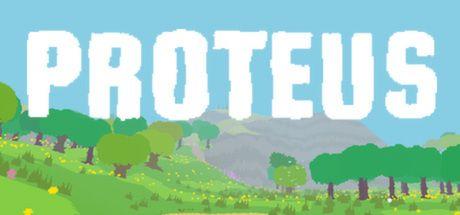 Proteus on Steam