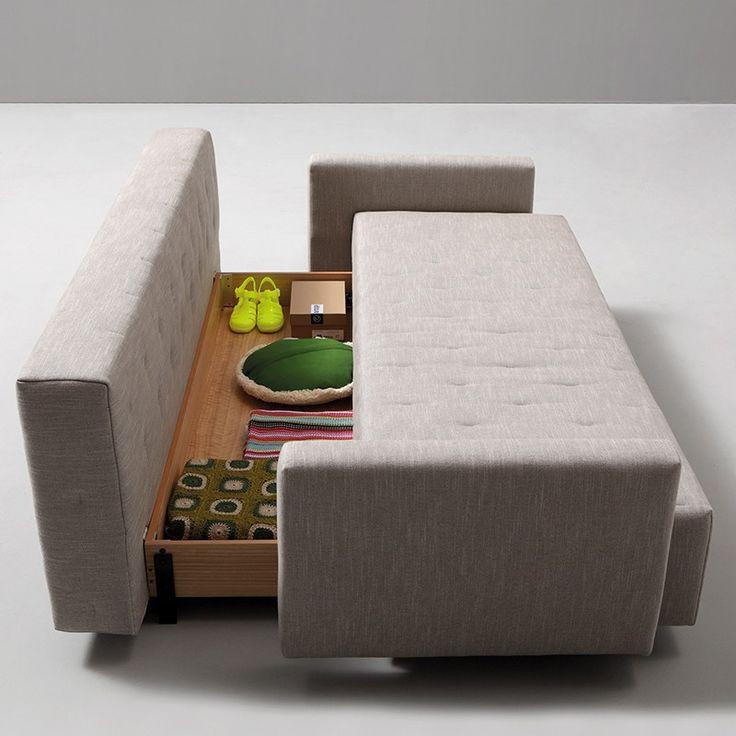 17 mejores ideas sobre sof cama en pinterest div n - Como hacer un sofa cama ...