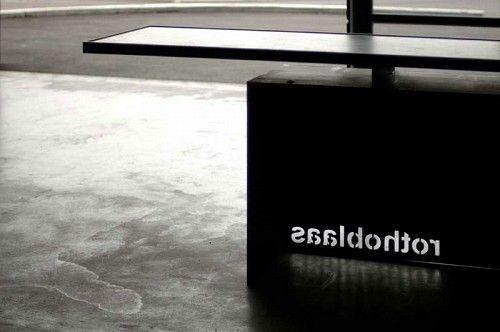 Rotho Blaas by monovolume architecture + design