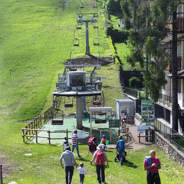 50 sfumature di mamma: Viaggiare con i bambini: la Val Seriana