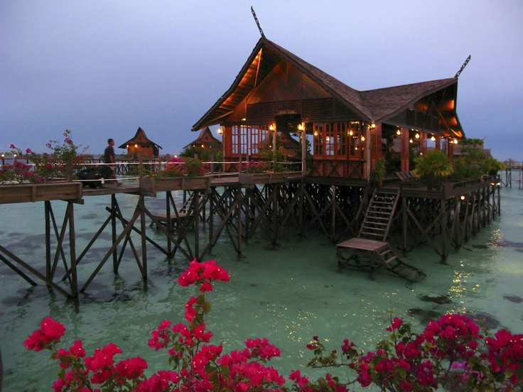 Sabah Mabul Island Resort
