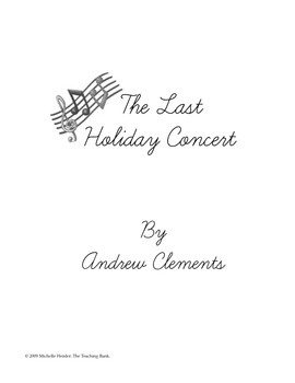 25 best The Last Holiday Concert images on Pinterest