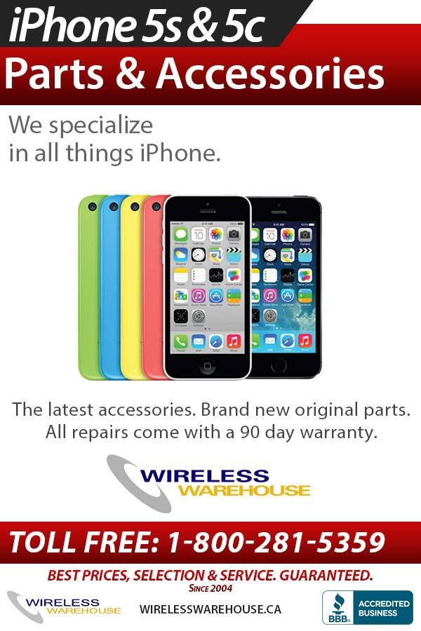 iPhone Repair Toronto http://wirelesswarehouse.ca/iphone-repairs