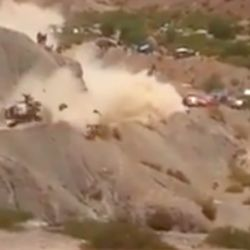 Cronaca: #Rally #Dakar le #immagini del pauroso incidente a Carlos Sainz (VIDEO) (link: http://ift.tt/2irSxaQ )