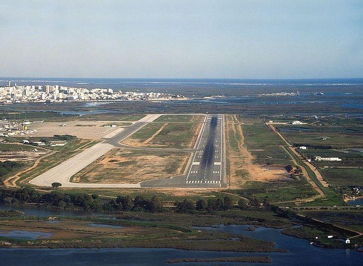 Faro Airport Duty Free - https://www.dutyfreeinformation.com/faro-airport-duty-free/
