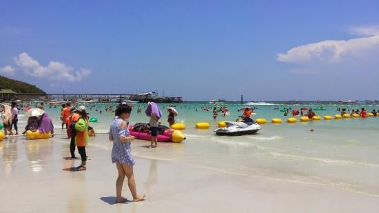 Book your tickets online for Koh Lan (Coral Island), Pattaya: See 1,214 reviews, articles, and 1,087 photos of Koh Lan (Coral Island), ranked No.7 on TripAdvisor among 108 attractions in Pattaya.