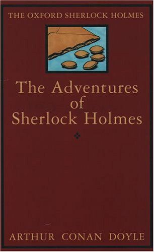 Read The Adventures of Sherlock Holmes (Sherlock Holmes, #3) PDF