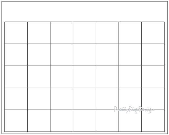Best 25+ Blank calendar to print ideas on Pinterest | Blank ...