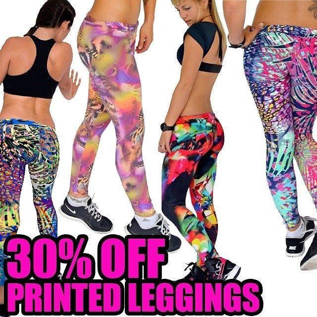 "@exoticathletica's photo: ""30% OFF PRINTED LEGGINGS #gym #gymmotivation #workout #workoutwear #fitness #fitnessfashion #leggings #activewear #sportswear #bodybuilding #girl #girlsthatlift #fit #curves #curvespo #fitandcurvy #brazil #brazilleggings #brazilactivewear"""
