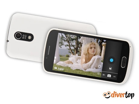 Movil Nexus 4,7'' Dual Core 1GHz - Android 4.1.1