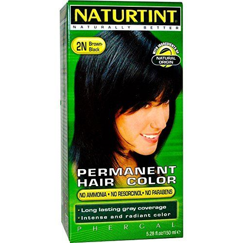 Naturally Naturtint natural hair color is unlike most home hair dyes Naturtint is a ammonia-free hair color nor does it contain other harsh chemicals that can irritate and damage your hair. Naturtint ...