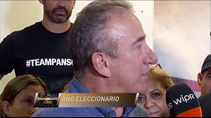 RESUMEN DE LAS NOTICIAS MAS IMPACTANTES EN PUERTO RICO  DIC/31/2016