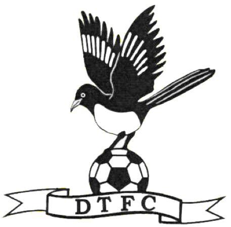 1884, Dereham Town F.C. (England) #DerehamTownFC #England #UnitedKingdom (L16825)