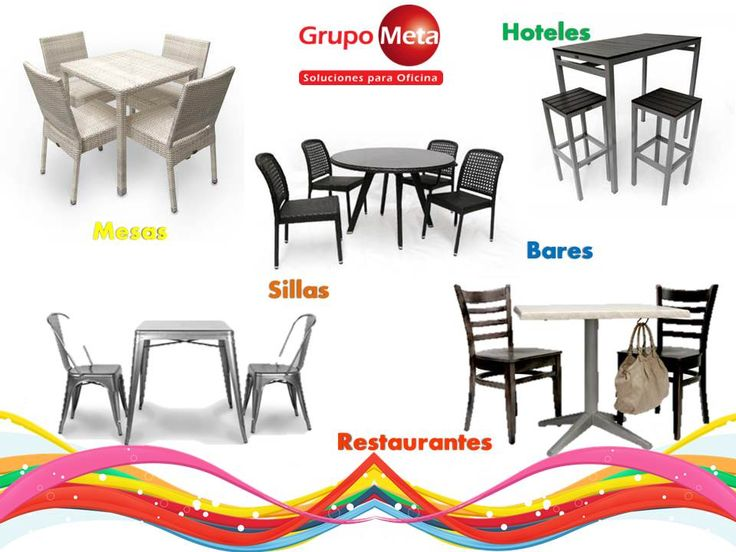 Mejores 9 imágenes de Muebles para Hoteles y Restaurantes en ...