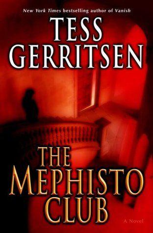 The 25+ best ideas about Tess Gerritsen on Pinterest Mystery - presumed guilty tess gerritsen