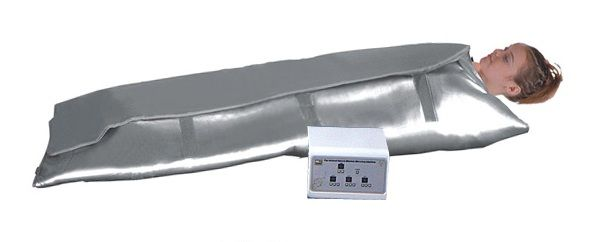 Infrared Body Wrap now available at Better Body & Soul. Visit www.youonlybetter.com for details!