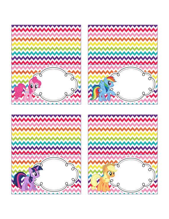 INSTANTÁNEA descargar-mi pequeño Pony arco por IrrelephantDesigns