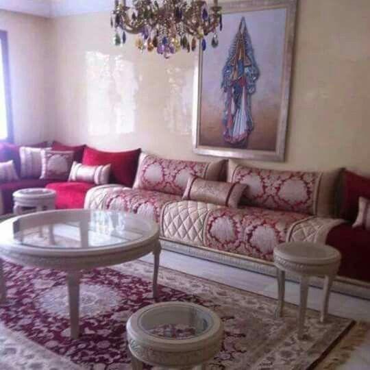 Pin by lina hayek on decoracion marroqui pinterest - Accesorios decoracion salon ...