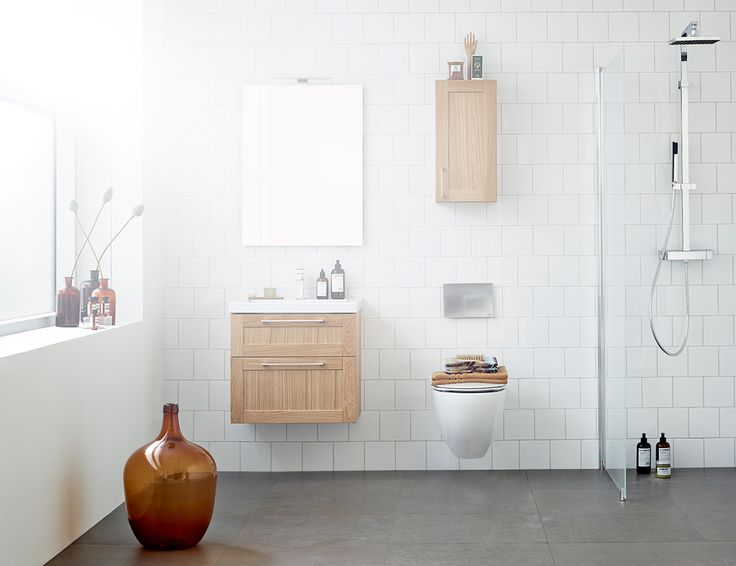 6 smarte tips for små bad - INR