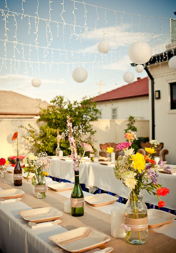 inexpensive outdoor weddings affordable wedding reception source wedding pictures 03