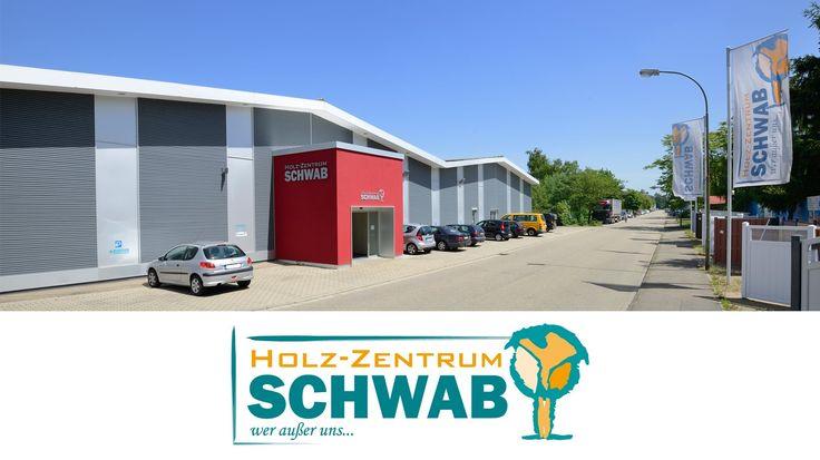 Holz-Zentrum Schwab - Ihr Fachhandel für Parkett, Laminat, Zimmertüren u...