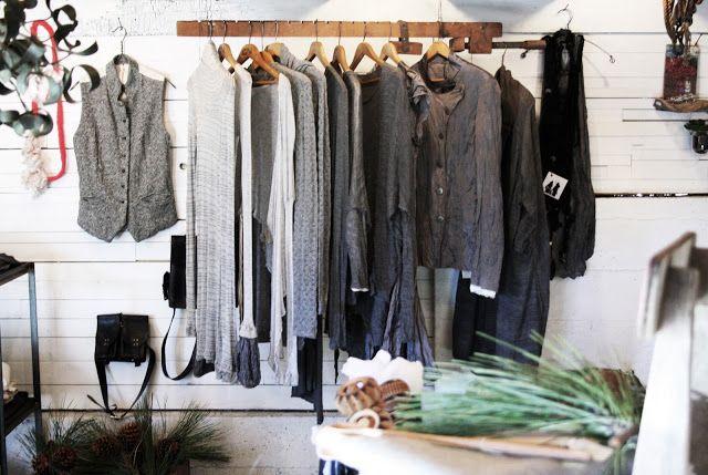 The Winter Shop @ Le Marché St. George
