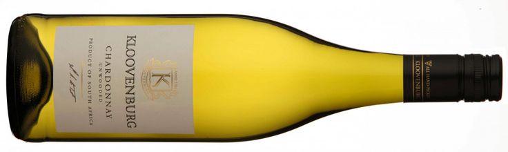Kloovenburg Unwooded Chardonnay 2012 – 17th September 2012
