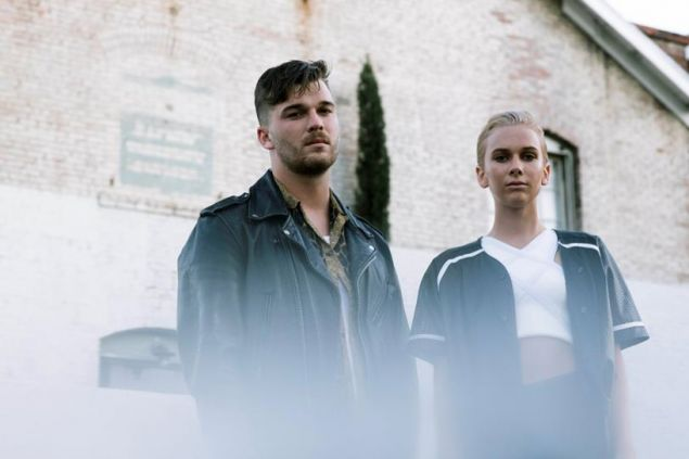 Broods unveil video for HeartlinesWithGuitars