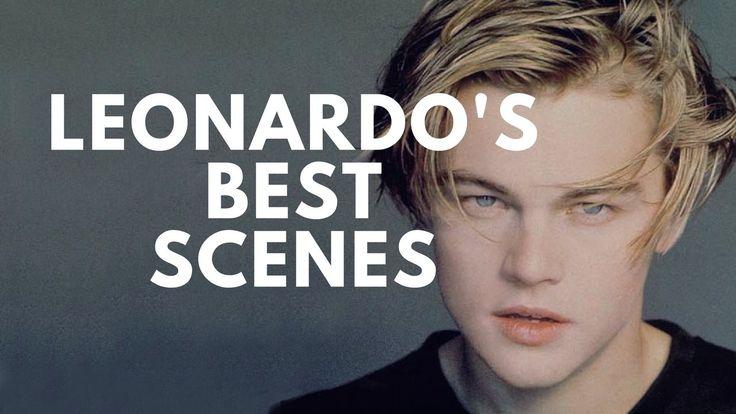 Leonardo Dicaprio | Best Movie Scenes | Hollywood | Cinema Carnival