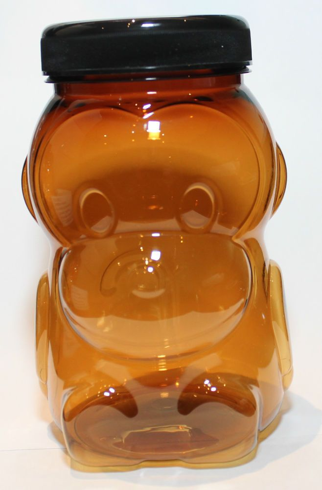 Cute Little Monkey Sweet Jar filled with Penny Sweets Money Box in Home, Furniture & DIY, Food & Drink, Sweets & Chocolate | eBay