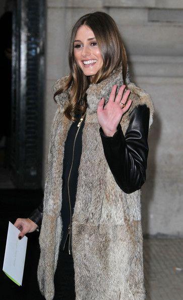 Olivia Palermo Photos: Jess Weixler at the Giorgio Armani Prive fashion show during Paris Haute Couture week