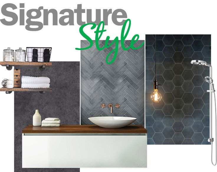 Beautiful Bathrooms | Signature Homes