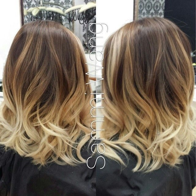 This is freakin ugly! Gonna show it to my hairdresser next week so that she, for sure won't do this to me