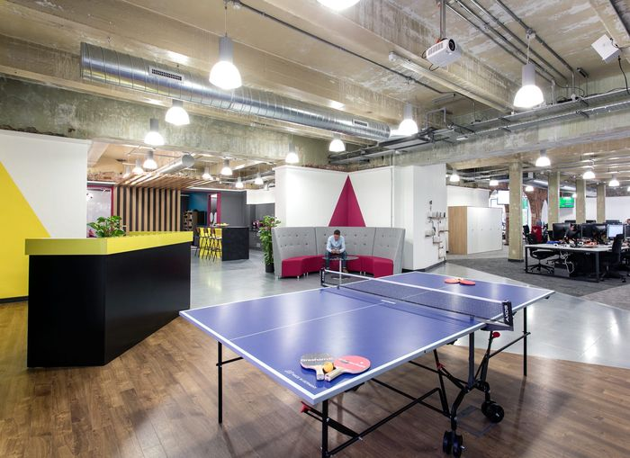 cool office ideas office tour gresham offices bristol 63 best images on pinterest work spaces art studios and