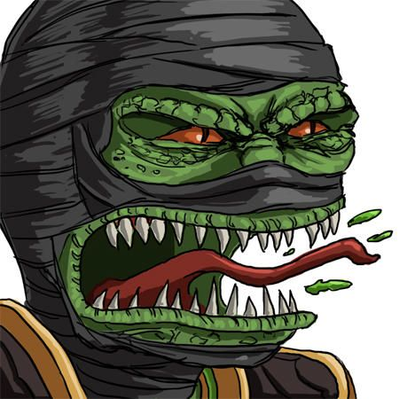 Angry Reptile | Mortal Kombat | Know Your Meme