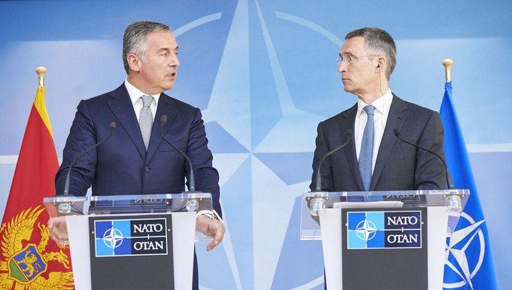 """Aktuell kommen sich Russland und die NATO-Länder am Balkan sehr nahe. Während die NATO mit weiteren Partnern in Montenegro übt, starten Russland, Belarus und Serbien ein gemeinsames Manöver mit dem Titel """"Slawische Brüderlichkeit"""". Im Kosovo"""
