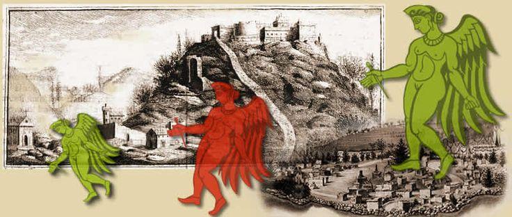 Città Murate Etrusche