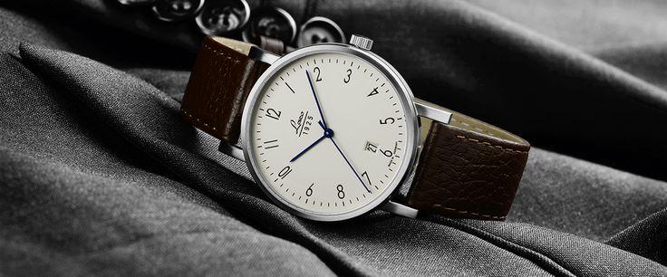 Laco Uhrenmanufaktur Laco Classic Handaufzug