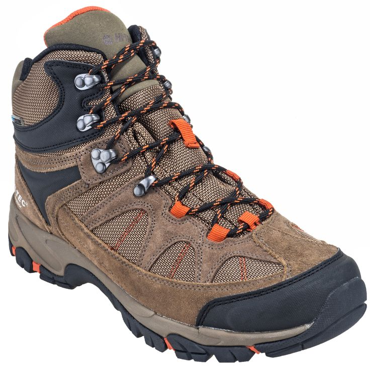 1000 Ideas About Hi Tec Hiking Boots On Pinterest Mens